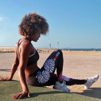 Awaya Fitnes Pants lycra