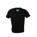 Tshirt Man AWAYA Black back