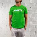 Tshirt Green