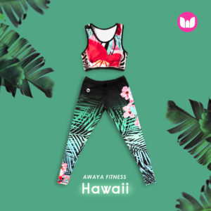 HAWAII Design Fitness