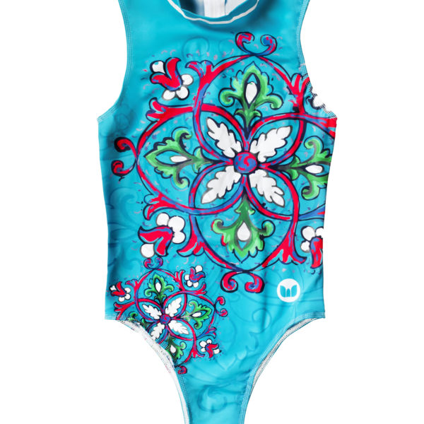 Surf/Water Lycra Bodysuit.
