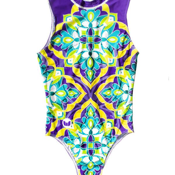 Surf/Water Lycra Sleveless Bodysuit