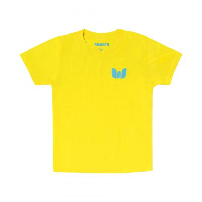 T-SHIRT BABY YELLOW