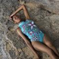 Crystal Maiolic Bodysuit