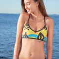 Azteca Bikini Swim