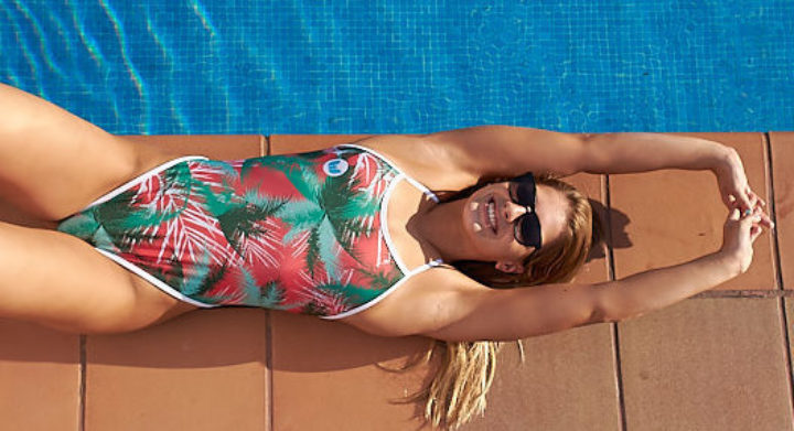 Da Donna Simply Yours Top Bikini essere semplicemente