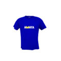 Tshirt KID AWAYA Eletric Blue