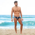 Swim Uomo TRUNK Wavess