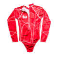 red_Long-sleeve_retro