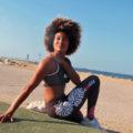 Leggings Lycra fitness