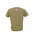 T-shirt Heather Olive