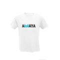T-shirt White Front