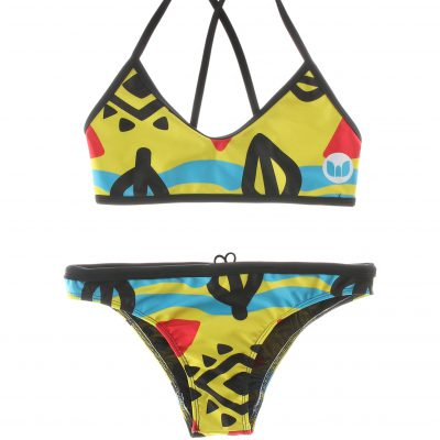 Bikini Swim Awaya Azteca